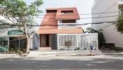 Ngôi nhà mái ngói 250m2 ở Đồng Nai: sự kết hợp hài hòa giữa phong cách giản dị và hiện đại