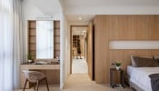 Lu's House: Ngôi nhà hiện đại với kiến trúc Nhật đặc trưng