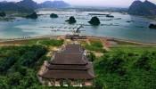 Mập mờ quyết định giao đất cho Xuân Trường xây chùa Tam Chúc
