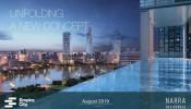 Mặt bằng căn hộ Narra Residences – MU8 – Dự án Empire City