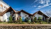 The Kadupul - ngôi nhà được xây từ ý tưởng về đóa hoa quỳnh kiêu sa