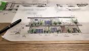 Tham khảo không gian làm việc thú vị khơi gợi cảm hứng sáng tạo của kiến trúc sư