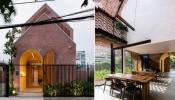 Khám phá ngôi nhà với không gian mới lạ nổi bật ở đồng bằng sông Cửu Long