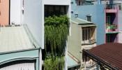 Nhà ống 5 tầng 95m2 nhỏ xinh: Nơi sinh sống của 4 hộ gia đình nhỏ