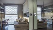 Không gian phòng trọ như khách sạn 5 sao cho những sinh viên nhà giàu ở Anh