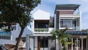 Cây xanh - Mảnh ghép hoàn hảo tạo nên không gian đáng sống trong Quang Trinh's House