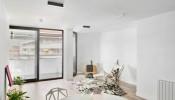 Căn hộ 75m2 Sardenya apartment được cải tạo theo phong cách hiện đại, tiện nghi