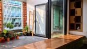 Chia sẻ kinh nghiệm tự thiết kế nhà có vườn của anh Hân Nguyễn