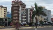 Tạm dừng cấp phép xây dựng khách sạn mini tại Quy Nhơn