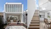 Độc đáo với ngôi nhà được cải tạo trên nền nhà cũ Oban Residence