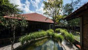 Thuy Nguyen Coffee: Kiến trúc biệt thự cafe vườn đẹp không muốn rời mắt