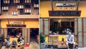 Tiny Cafe Đội Cấn - quán cafe phong cách vintage siêu đẹp tại Hà Nội