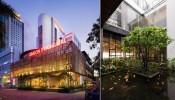 Sài Gòn Thương Mại Hotel lung linh, hút mắt với vẻ đẹp vừa mang nét hiện đại, vừa có sự truyền thống