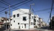 Zeze Osaka: Lời giải cho bài toán thiết kế ngôi nhà ở ghép