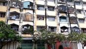 TP.HCM di dời khẩn cấp người dân khỏi chung cư chờ sập