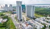TPHCM: Diện tích tối thiểu của lô đất nhà liên kế không nhỏ hơn 36m2 trong khu đô thị