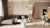 3 Ý tưởng thiết kế nội thất tông màu ấm nên thử cho mùa thu này