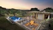 Khám phá ngôi nhà dưới những tán cây với vẻ đẹp tự nhiên quyến rũ  ở Nam Phi