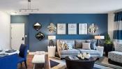 Những cách chọn màu sơn nhà cho người mệnh thủy để rước tài lộc