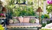 5 lưu ý quan trọng khi thiết kế vườn rau trên sân thượng