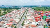 Bình Dương: Giá đất nền Dĩ An, Thuận An tăng gấp 3 lần trong 3 năm