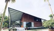 Ngôi nhà 'cánh diều' - Món quà ý nghĩa của người con dành cho cha mẹ già ở Đà Nẵng