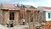 Hồ sơ xin cấp phép xây dựng nhà ở có thời hạn
