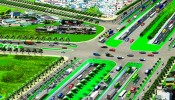 Nhiều dự án giao thông tại TP.HCM sắp được khởi công