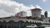 Sẽ tổ chức thi thiết kế trung tâm thương mại ngầm Bến Thành