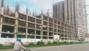 Căn chung cư chưa xây xong có được chia khi ly hôn?