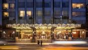 Trump International Hotel & Tower: Khách sạn 5 sao hiện đại bậc nhất thế giới