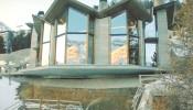Có gì trong biệt thự dát vàng dưới lòng đất ở Thụy Sĩ