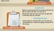 Infographic: Mua nhà qua môi giới, những lợi ích đáng đầu tư
