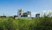 Khám phá ngôi nhà phong cách phương Tây giữa làng quê Đà Nẵng