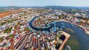 Tiếp tục quy hoạch Phú Quốc thành đặc khu kinh tế