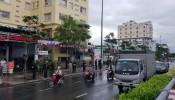 Trụ sở địa ốc Alibaba bị cảnh sát bao vây