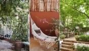 Ý tưởng thiết kế sân vườn thú vị nên áp dụng cho góc nhỏ nhà mình