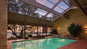 3 thiết kế nhà đẹp với hồ bơi trong nhà ở Mỹ (kèm giá cả)