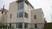 Thiết kế nhà ở 3 tầng vối giản với nội thất hiện đại