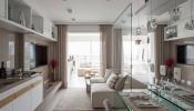 Bí quyết nào giúp căn hộ 35m2 như thoáng rộng gấp đôi?