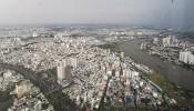 Biệt thự Sài Gòn lập đỉnh giá mới, 800 triệu đồng/m2