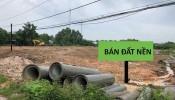Bộ TN&MT lên tiếng trước nạn rao bán đất trái phép