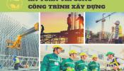 Các biện pháp an toàn xây dựng và mức bảo hiểm tai nạn lao động