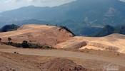 Chính phủ chỉ đạo thanh kiểm tra các dự án núi Chín Khúc ở Nha Trang