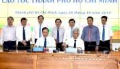 Đường cao tốc TP HCM - Tây Ninh hơn 10.600 tỉ đồng sẽ hoàn thành trước năm 2025