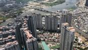 Làn sóng thâu tóm bất động sản ngầm đang diễn ra?