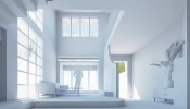 Ngôi nhà 3 tầng ở Hội An  nổi bật với thiết kế độc đáo ngập tràn nắng gió tự nhiên