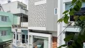 'Mê mẩn'  không gian nhà phố Sài Gòn 52m2