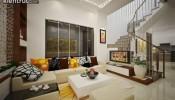 Bật mí cách thiết kế nội thất chung cư hợp phong thủy không phải ai cũng biết