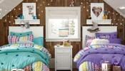 Khơi gợi cảm hứng ngay với những ý tưởng trang trí phòng ngủ dễ thương